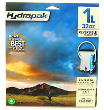 Hydrapak Reversible Elite Hydration Pack Reservoir - 1L/32oz