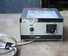Wild Aust Lietz 950255 Primary 240V Secondary 7.5V Microscope power supply PSU