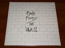 PINK FLOYD THE WALL 2x LP HEAVY VINYL 180g EU DELUXE GATEFOLD EDITION LTD SEALED
