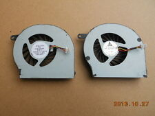 Original CPU FAN for HP G62 G72 CQ62 CQ72 series KSB0505HA-A  3 Pin
