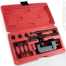 Kit catena moto attrezzi set attrezzatura catena moto riparazione