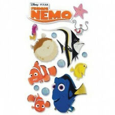 Disney Dimensional Stickers - Finding Nemo Large #193