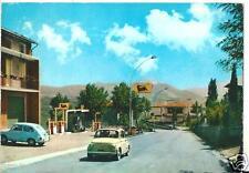 em 136 1967 VILLAMINOZZO (Reggio Emilia) Strada per Val d'Asta -viagg - Ed. Lodi