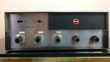 VINTAGE DAVID BOGEN CO. INC L330 TUBE AMP AMPLIFIER SERIES B-116