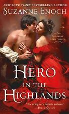 No Ordinary Hero: Hero in the Highlands 1 by Suzanne Enoch (2016, Paperback)