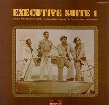 EXECUTIVE SUITE Executive Suite 1 POLYDOR RECORDS Sealed Vinyl LP