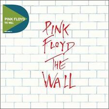 The Wall Pink Floyd Discovery Edition 2 CD Set Sealed ! New ! 2011 Remastered