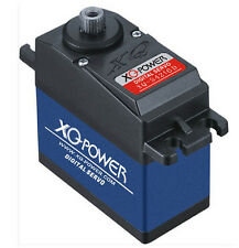 XQ Power 20.6KG/56g Titanium gear Digital Servo XQ-S4220D High Voltage 9.6-12V