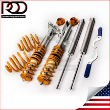 Coilover for BMW E36 Cabrio / Coupe Coilovers Shocks 316ti 318ti 323ti 325ti