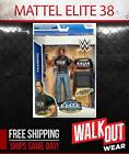 FAAROOQ WWE MATTEL ELITE SERIES 38 BRAND NEW ACTION FIGURE TOY -