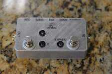 Loop Master Pedals Clean/Dirty FX A/B Looper IN STOCK Switcher Loop