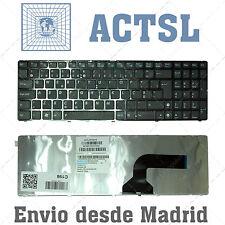 Teclado Portugues para ASUS   N61VG