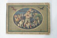 Kinderbuch Für unsere Kleinen Jaser Nürnberg 1910