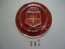 NEW Hood Emblem for Ford Jubilee Tractor NAA1600A Ford Licensed