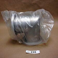 Kurt Lesker QF100-E90K ISO100, ISO-K Miter Elbow, Stainless Steel.