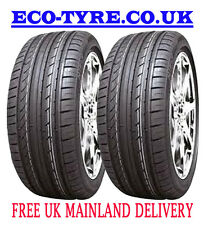 2X tyres 215 55 R16 97V XL HIFLY HF805 BRAND New Tyres 215 55 16 M+S