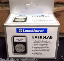 5 Lighthouse EVERSLAB Holders 24mm Washington Quarter Graded Coin Case SLAB