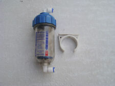 Anti Scalent Balls+Cartrage+Holder For RO Filter Purifier Hard Into Water Soft
