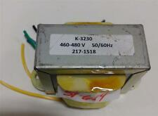 UNKNOWN 460-480V 50/60HZ TRANSFORMER K-3230