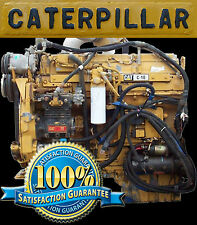 CATERPILLAR CAT C10 C12 ON-HIGHWAY ENGINE REPAIR SERVICE MAINTENANCE MANUAL