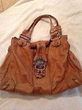 NIB Authentic Juicy Couture Leather Handbag