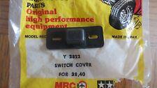 Tamiya Subaru Brat Frog Switch Cover Original MRC  Issue  Vintage