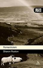 Introductions to British Literature and Culture: Romanticism by Sharon Ruston...