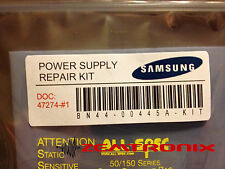 SAMSUNG Power supply Repair Kit for BN44-00445A  PN59D550  PN64D550