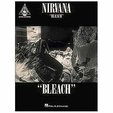 Nirvana - Bleach, Nirvana, Acceptable Book