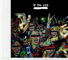 (FT847) If The Kids, Set You Free - DJ CD