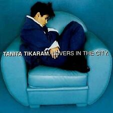 Lovers In The City - TANITA TIKARAM; folk pop w/ David Lindley, Jennifer Warnes