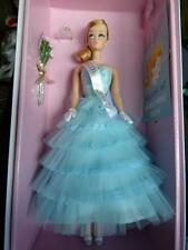 2014 Homecoming Queen Willows,WI Collection Gold Label/4 Barbie Fan Club Members
