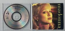 MADONNA Fever - 6 Track MAXI CD Germany 1993 - 9362-40846-2