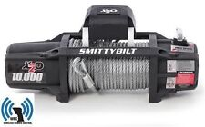 Smittybilt X2O-10K Waterproof Wireless Winch Gen2 97510 Jeep SUV 4X4 Towing