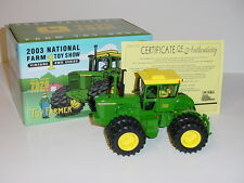 1/32 John Deere 7020 Toy Farmer Tractor 2003 W/Box!