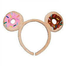 Tokidoki Donutella Plush Doughnut Ears Headband Official Licensed TDTYHBDNTA
