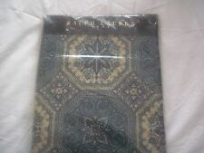 RALPH LAUREN Home DOUBLE Bed Duvet Cover Envelope Opening FABULOUS Cover