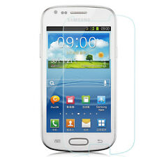 100% Genuine Tempered Glass 9H Screen Protector  For Samsung Galaxy S3 Mini