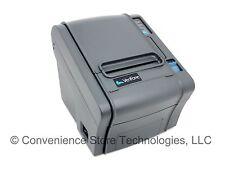 New VeriFone P040-02-020 RP-300/310 POS Thermal Receipt Printer 4 Ruby Topaz