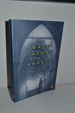 The Wave Theory of Angels by Alison MacLeod 1st/1st 2005 Penguin Paperback