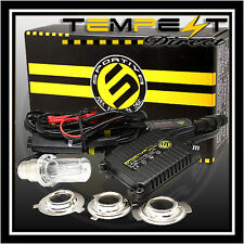 2002-2007 BMW F650GS H4 9003 Bi Xenon AC 35W Slim HID Motorcycle Conversion Kit