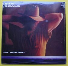 Dan Seals Rare Sealed Late Vinyl Record Club LP 1990