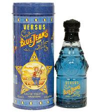 Blue Jeans Cologne for Men By Gianni Versace Eau De Toilette Spray 2.5 oz