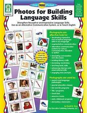 Photos for Building Language Skills: Strengthen Receptive and Expressive Languag