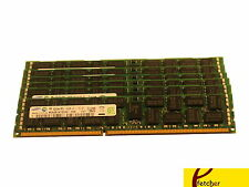 64GB (8X8GB) DDR3 Memory Mac Pro 5,1 8-Core 2.4GHz Intel Xeon Westmere MC561LL/A