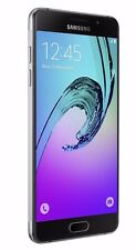 "Samsung Galaxy A7 2016 Duos SM-A710FD Black (FACTORY UNLOCKED) 5.5"" ,13MP"