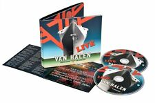 Tokyo Dome in Concert [Digipak] * by Van Halen (CD, Mar-2015, 2 Discs, Rhino (La