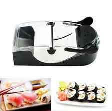 New Sushi Roller Cutter Machine Gadgets Kitchen Tool Perfect Roll Gift
