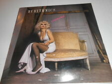 """Eurythmics, I Need A Man 12"""" Record Single SEXY Cheesecake Cover Lp"""
