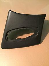 Peugeot 308 noir porte miroir base cover n/s côté passager. pièce d'origine 8152E7